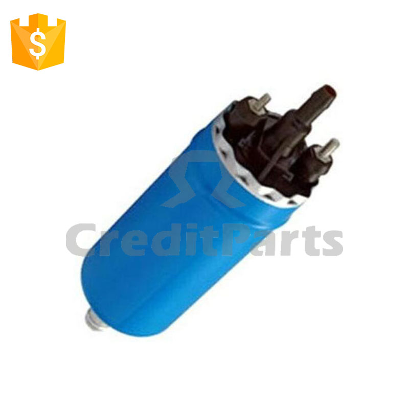 Universal Inline External Electic Fuel Pump 0580 464 038 For P-eugeot C-itreon