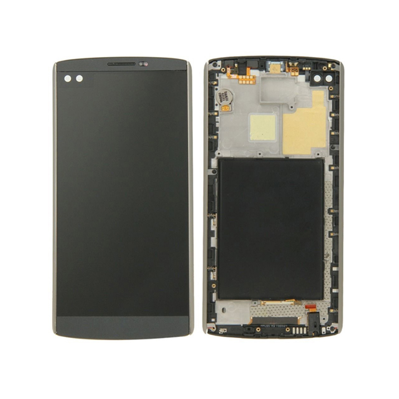 Original new Phone preplacements LCD screen for V10 LG phone