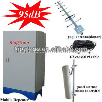 Phone Band Frequency GSM Mobile Signal Receiver