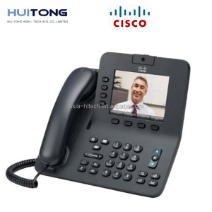 Cisco 9971 CP-9971-W-A-C-K9 Video VOIP IP SIP Phone + camera
