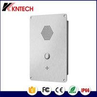 banks security alarms system commax intercom door phone sus304 elevator phone