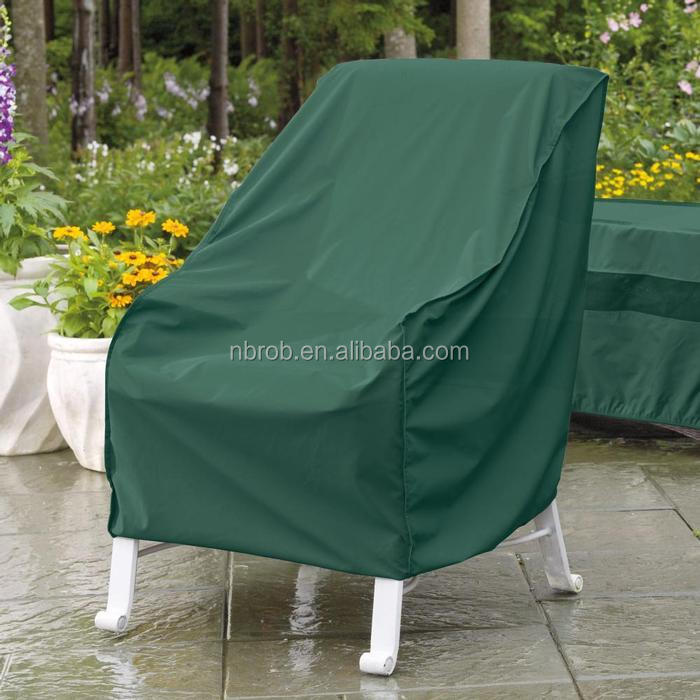 Waterproof Garden Plastic Outdoor Furniture Cover Buy