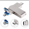 Hot sale factory direct 1 gb flash drive dollar usb