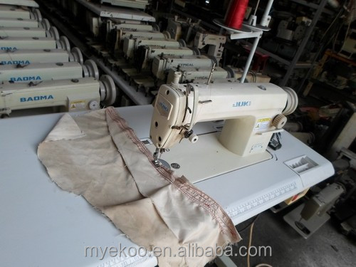 China Industry Juki China Industry Juki Manufacturers And Suppliers Unique Juki Ams224e Programmable Sewing Machine