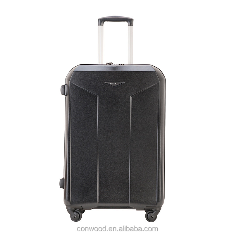 Conwood PC068 color contrast dsign travel luggage for business