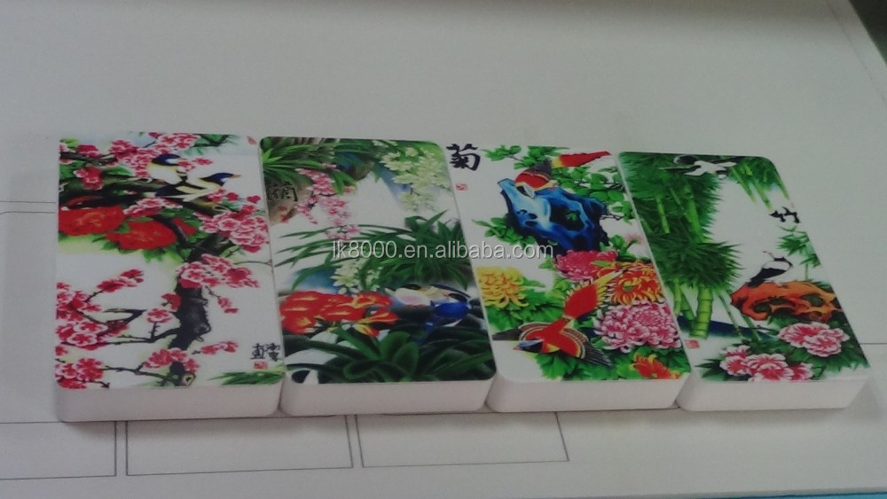 longke digital high speed mass production UV relief embossing multifunction flat and roll to roll Set-top boxes printer