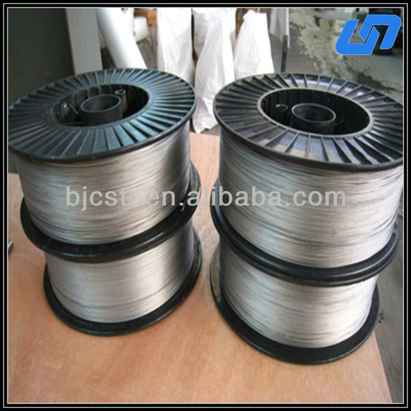 best price for astm b863 gr5 shape memory metal titanium wire