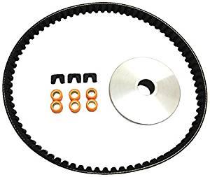 ALBA jog ZR / Vino / jog ZII etc. (YAMAHA) CVT repair pulley belt KIT Y03-001-203-7G