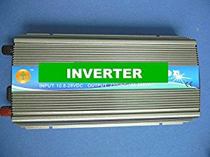 GOWE 1000w /1kw grid tied solar Inverter widely used in Japan /United states /European Countries