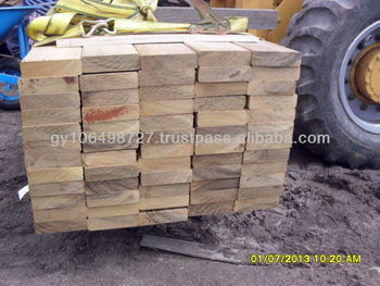 Greenheart Dimensional Lumber - Buy 2x4 Lumber,2x6 Lumber ...