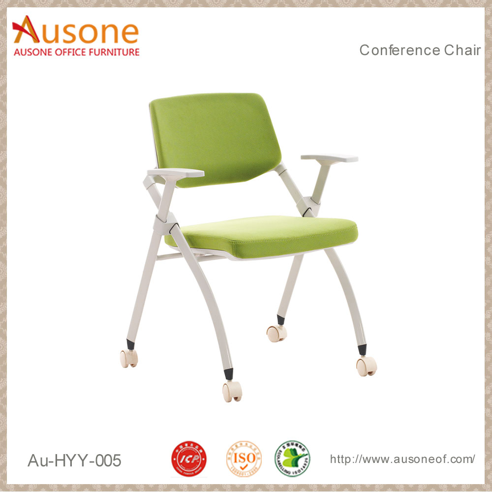 Folding Chairs With Wheels  Folding Chairs With Wheels Suppliers and  Manufacturers at Alibaba comFolding Chairs With Wheels  Folding Chairs With Wheels Suppliers  . Folding Conference Room Chairs With Wheels. Home Design Ideas