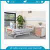 AG-BMS001C 5 Function abs bed manual crank medical bed bariatric beds
