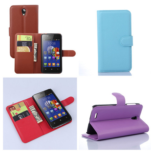 the latest a6758 c110d Lenovo A319 Leather Wallet Case Flip Cover for Lenovo A 319 Case Phone Bags  Mobile Phone Accessories