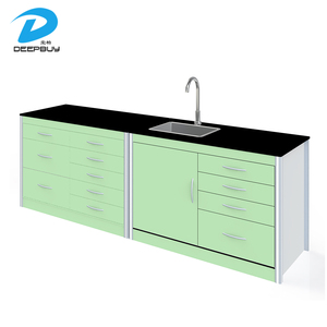 Customized Medical Furniture Hospital Dental Cabinet clinic furniture