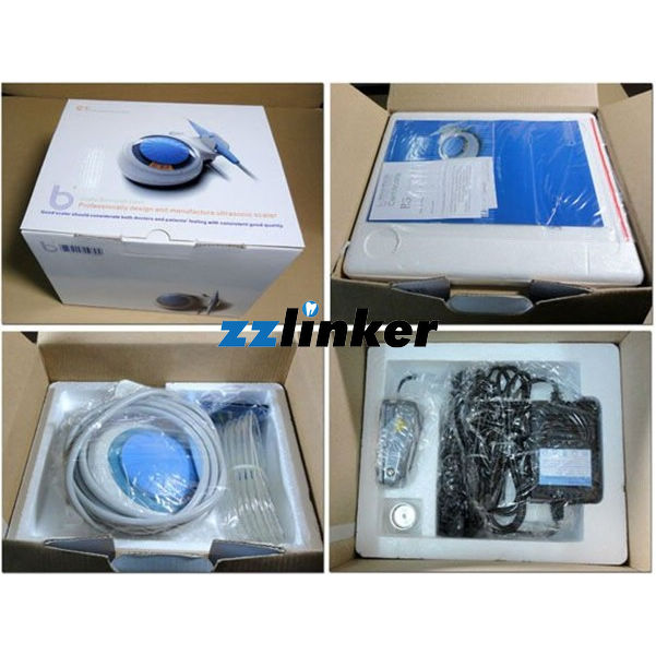 LK-F14 VRN A8 Woodpecker Quality Dental Ultrasonic Scaler