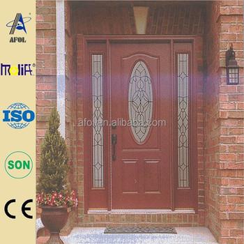 ZheJiang 6 Panel Fiberglass Exterior Door Skin
