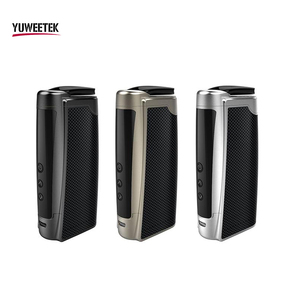2019 High quality New Original dry herb Vaporizer with Ceramic Heating Chamber OLED dry herbal vaporizer 2200mah Smoking Device