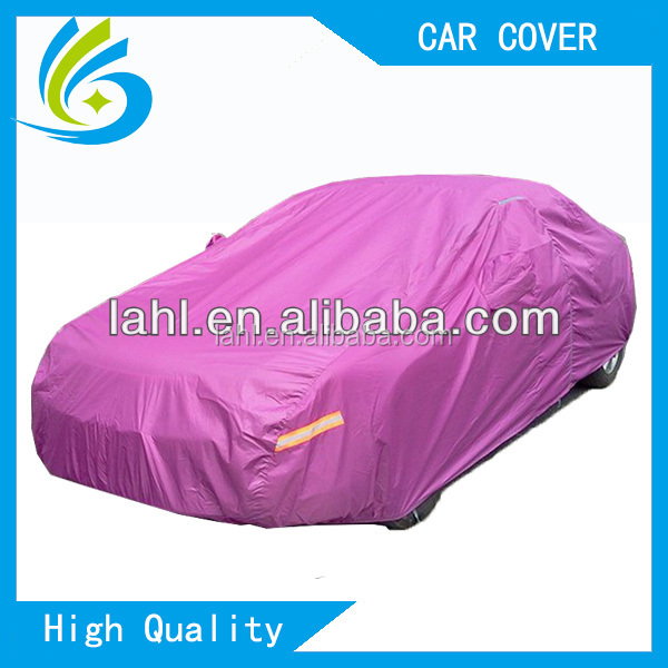 winter snow accessories auto parking flood proof outdoor hail warm cover for car