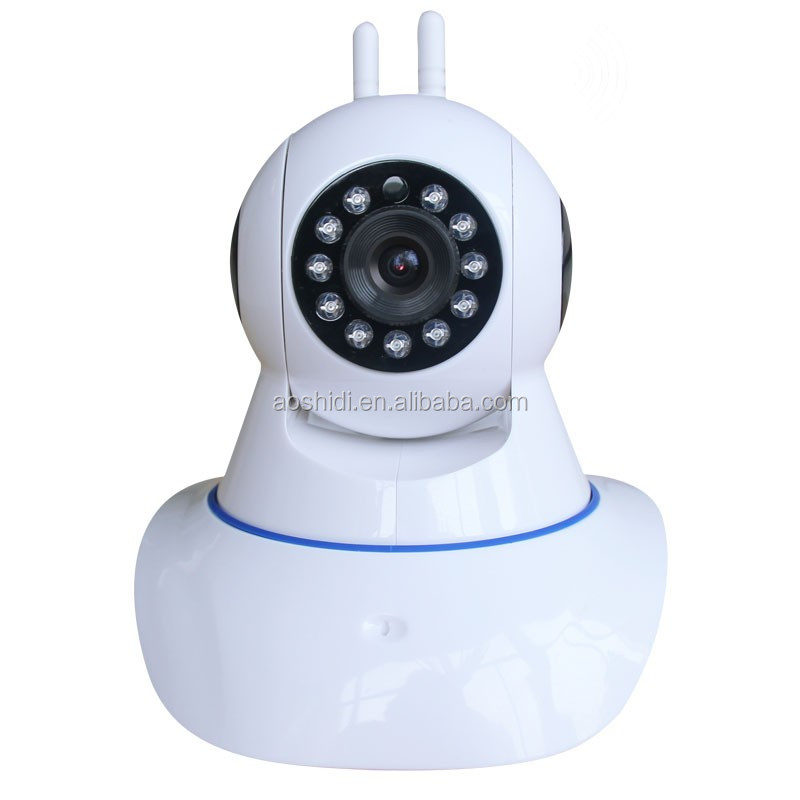 2016 hot sale baby monitor wireless camera with speaker microphone available. Black Bedroom Furniture Sets. Home Design Ideas