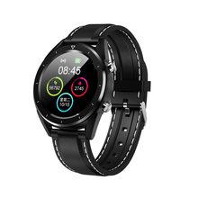 KSR901 спортивные Смарт часы Bluetooth Android/IOS телефоны 4G водонепроницаемый gps сенсорный экран Спорт Здоровье(Китай)