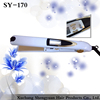usb powered rechargeable cordless hair straightener, hair iron for hair salon