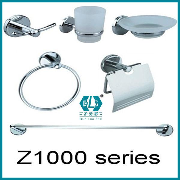 Z1000 juego de accesorios accessory set kit d for Kit accesorios bano