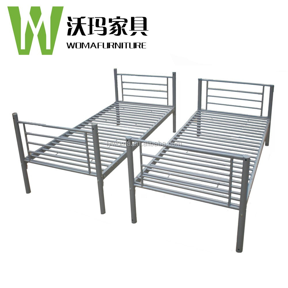98 cheap metal bed frames brass bed frame ebay home design for Metal bunk beds for sale cheap