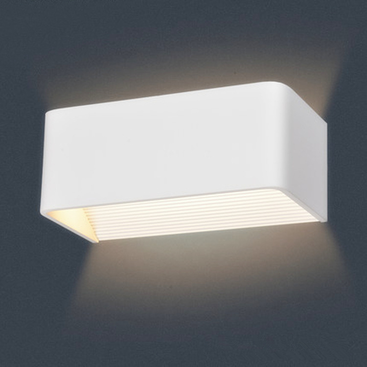 High Quality Indoor Indirect Wall Lamp Led Wall Sconce