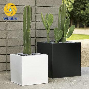 Best Outdoor Garden Plant Pots Large Outside Planters