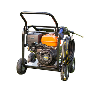 Latest promotion price portable Electric cars High pressure washer electric