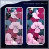 New design paint screen protector for acer liquid zest z525 3g girl's color film for iphone 7 plus screen protector glass