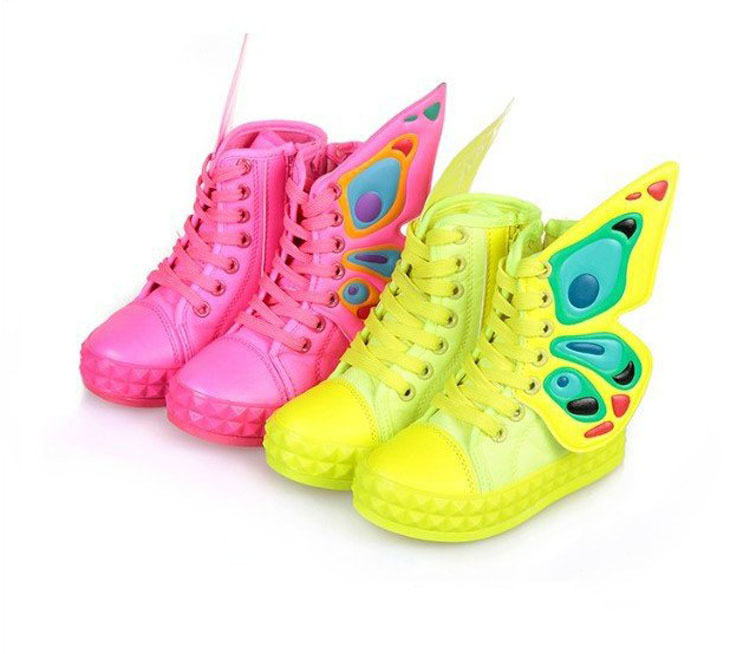 Where To Buy Jeremy Scott Shoes Online