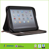 New design!!!stand leather case for ipad,leather brief case for ipad