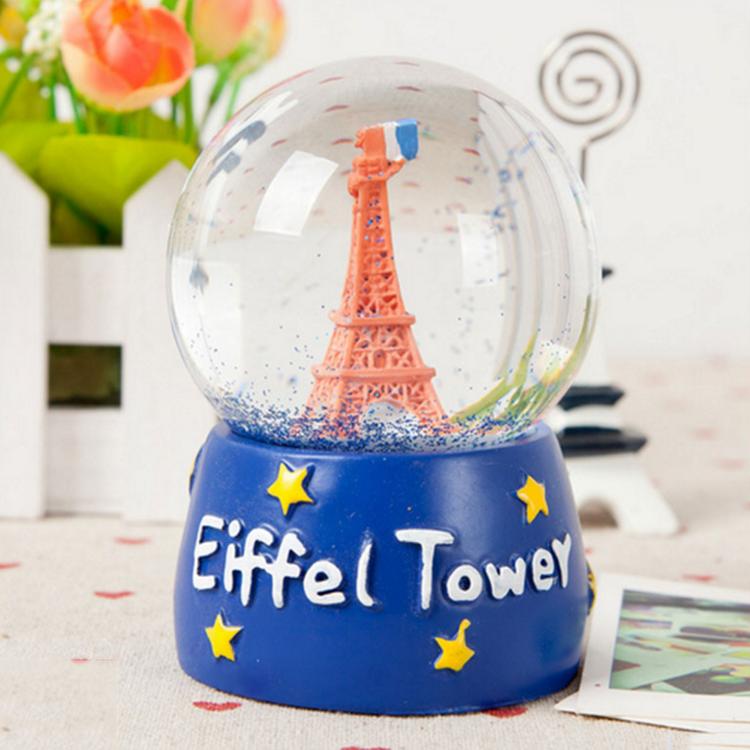 хотели отвечать заказ сувениров из парижа стеклянный шар фото его