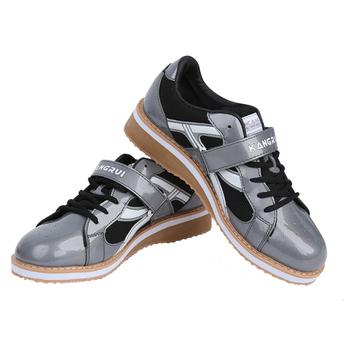 29062c8be Microfibra Sapatos De Couro Levantamento De Peso - Buy Musculação ...