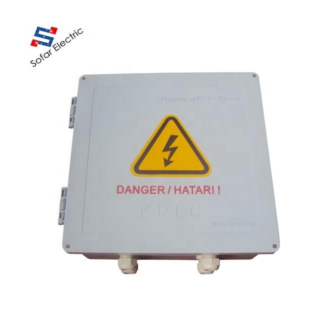 Low Price Ip54 Outdoor Waterproof Electric Meter Box In All Size - Buy  Meter Box,Low Price,Meter Box Size Product on Alibaba com