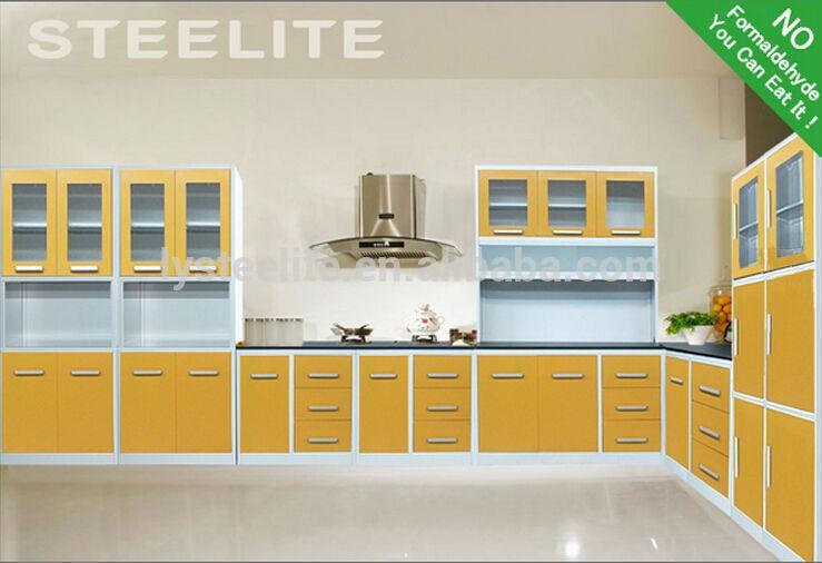 Kitchen Cupboard L Type Kitchen Cabinet Buy L Type Kitchen Cabinet