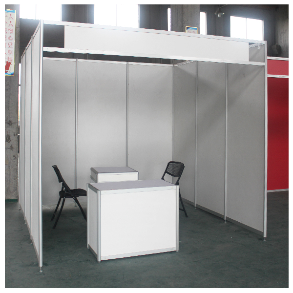 3x3 Shell Scheme Exhibition Booth Partition Walls Buy