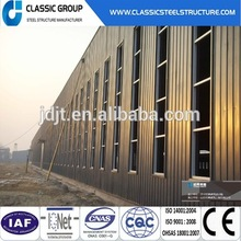 China Professional Manufacturer of Steel Structure Warehouse