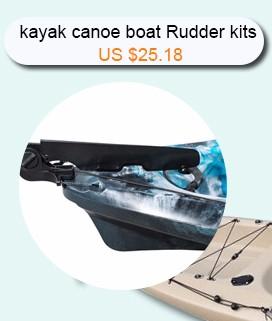 304 Stainless Steel Ocean Kayak Rudder Mounting Bracket