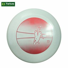 Custom ultimate flying disc dog play toy frisbees for kids