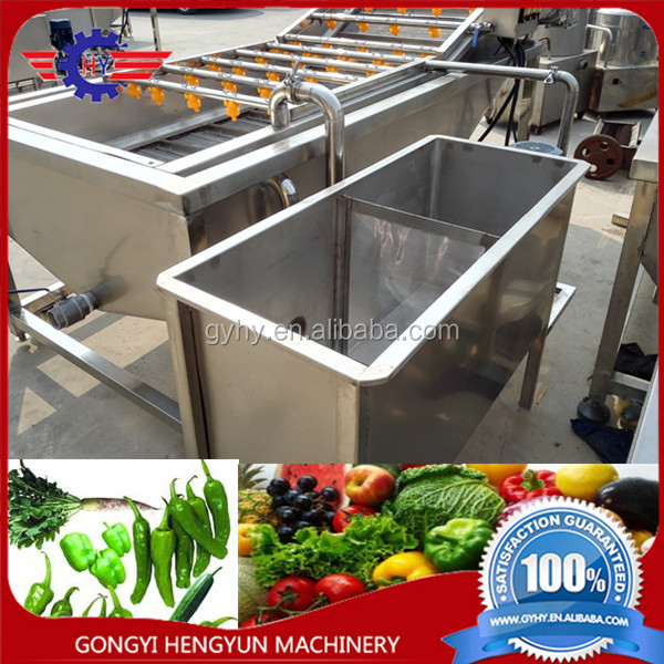 stainless steel Surfing type currant washing machine/raisin washing equipment