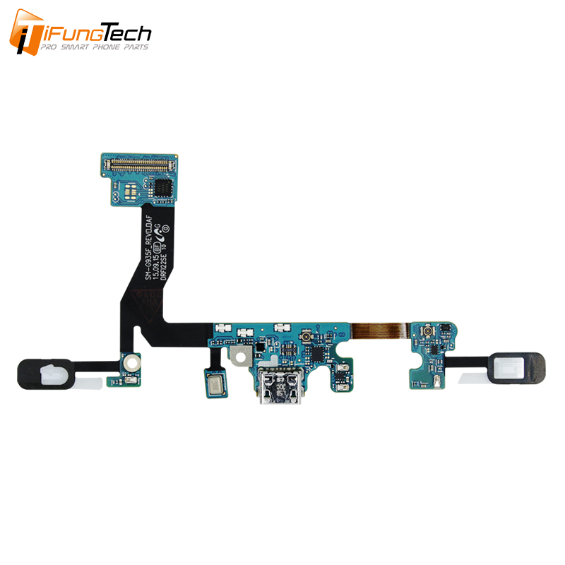 Original For Samsung Galaxy S7 Edge G935F G935a NEW micro USB Charging Port & Sensor dock connector Flex Cable replacement parts