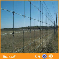 Low Price High Quality Galvanized & PVC Coated Cheap Cattle Panels For Sale (China Factory)