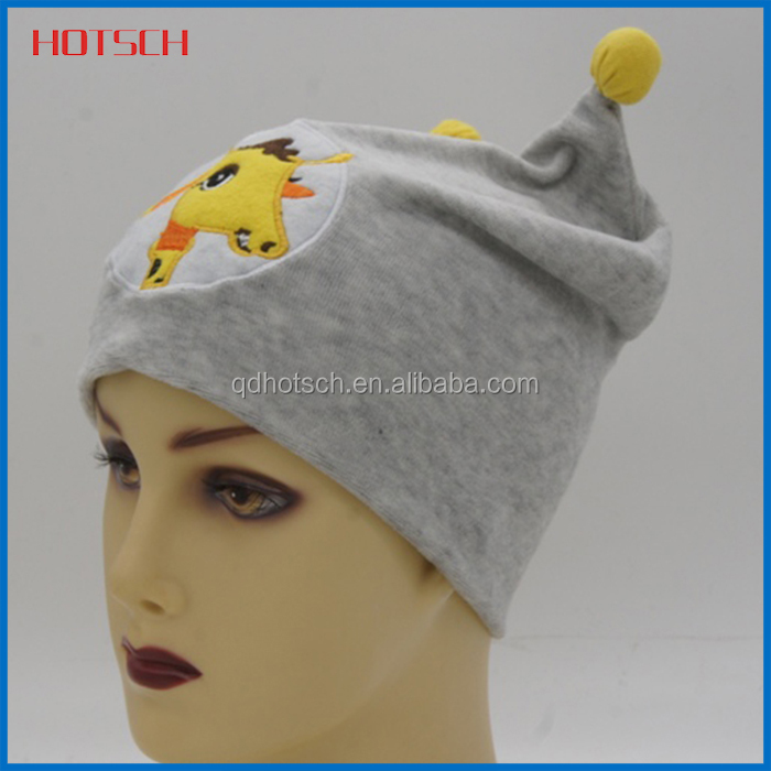 Custom colorful wholesale cashmere beanie hats