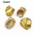 WT-R333 Wholesale Bohemian style cowrie Ring for women Jewelry in 18K Gold plated Adjustable Natural cowrie shell Ring