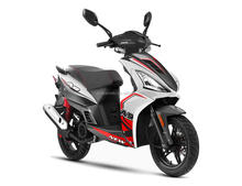 "13 ""gas ruota di scooter <span class=keywords><strong>49cc</strong></span> 2 tempi scooter (TKM50E-A9)"
