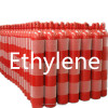 99.95% food grade ethylene c2h4 price per kg