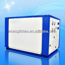 MDS30D high efficiency geothermal air source heat pump 14 kw