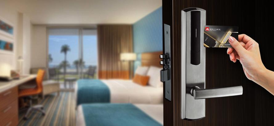 MOLILOCK Hotel Lock 156C136